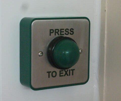 Andrews Lane Primary School exit