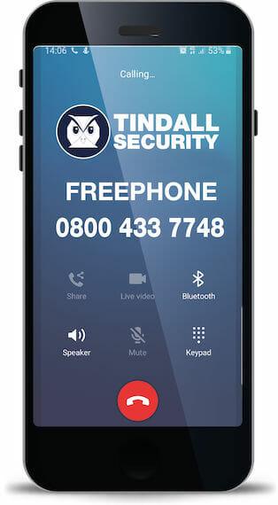 Freephone 0800 433 7748